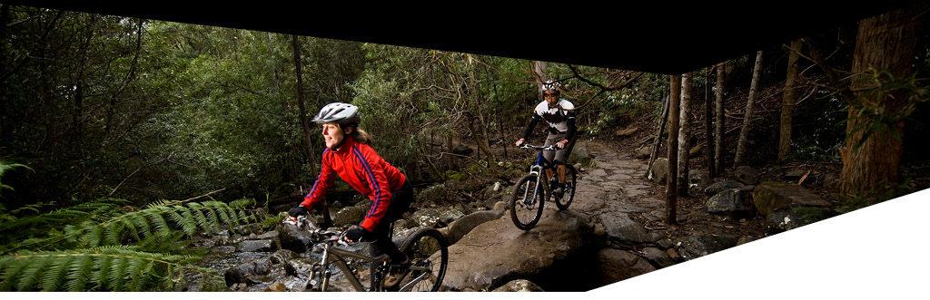 womens mountain bike coaching